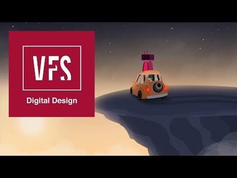 Signals - Vancouver Film School (VFS)