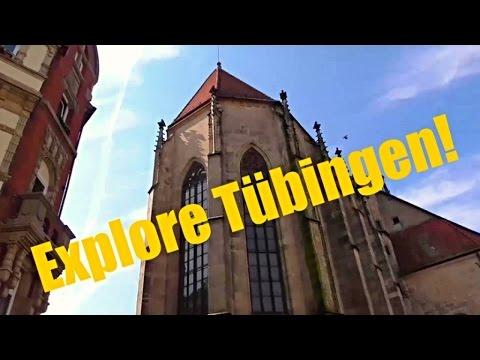 See Germany - Episode 73: Touring Tübingen
