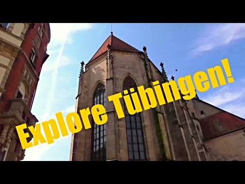 See Germany   Touring Tübingen   Deutsch Für Euch 73