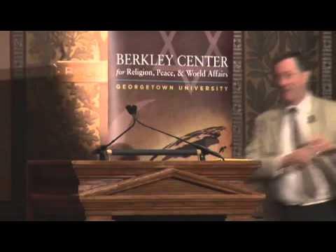 Christopher Hitchens Debates Alister McGrath (2007)