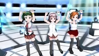 【Dance×Mixer】Nastu-iro Kiseki/Four seasons [夏色キセキ/フォーシーズン] 夏色キセキ 検索動画 27