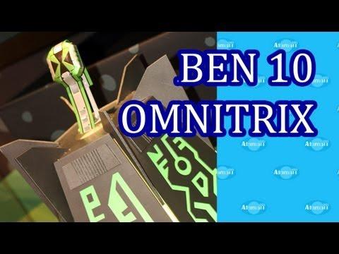 Ben 10 Omniverse Omnitrix New York Toy Fair Preview