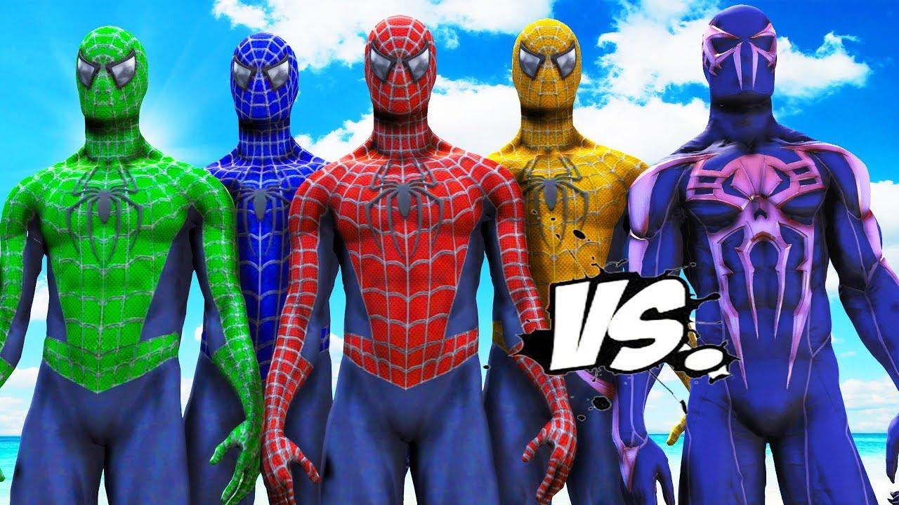 SPIDER-MAN 2099 GAMEPLAY VIDEOSU | PATLAMA HASARI VE GÜÇ TERSİNE ÇEVİRME | 6*R4 İÇERİR !! - MCOC