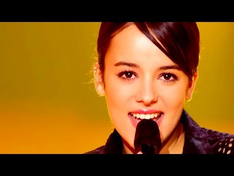 Alizée - La Isla Bonita from YouTube · Duration:  3 minutes 48 seconds