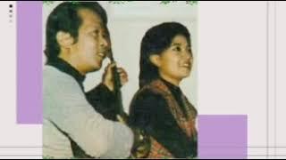 Download KASIH TAK SAMPAI & TJINTAKU HANJA BAGIMU - Onny Surjono & Tuty Subardjo