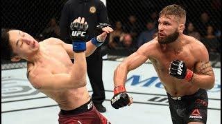 видео Следующим соперником Александра Емельяненко станет экс-боец UFC