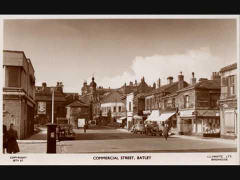 Old Photos Of Batley
