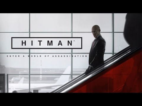 Hitman 2016 Action Gameplay Killing Spree - No Stealth