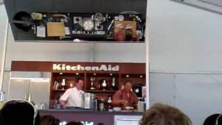 Wasabi Guacamole By Iron Chef Morimoto
