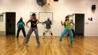 "ENUR - ""Calabria"" -  Choreography for Dance Fitness"