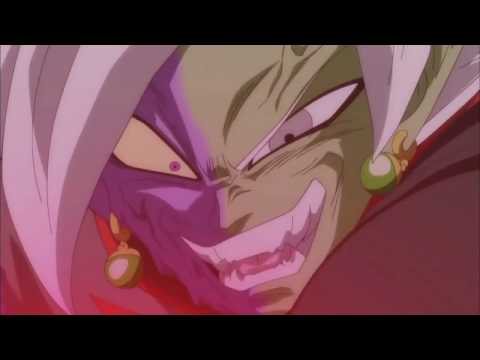 Zamasu gets increasingly Triggered