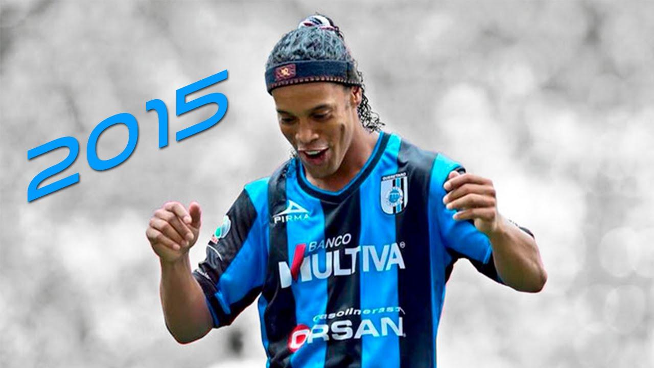 Resultado de imagem para Ronaldinho Querétaro
