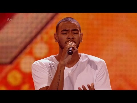 The X Factor UK 2015 S12E11 6 Chair Challenge  Guys  Josh Daniel Full Clip
