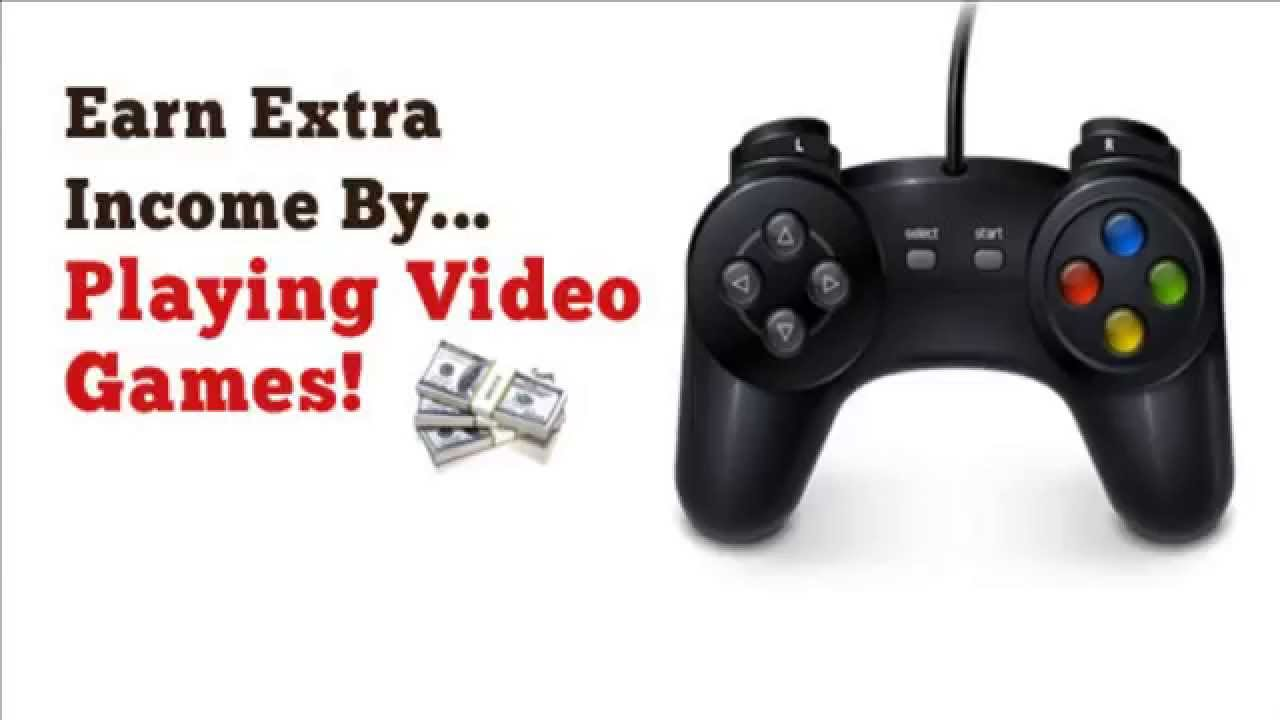 how to earn money by playing games pc xbox ps3 youtube