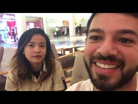 filipina dating in dubai