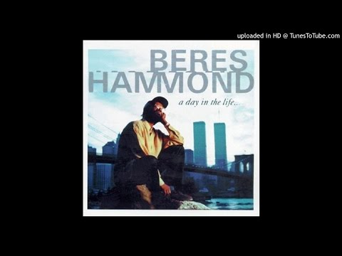 Beres Hammond - It's Not Official