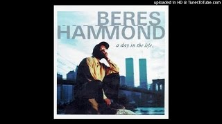 Watch Beres Hammond Its Not Official video