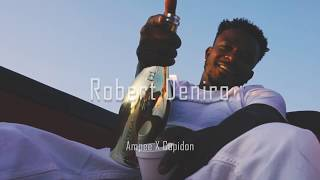 Robert Deniro - Ampee X Cupidon Videoclip Officiel Directed By Ampee