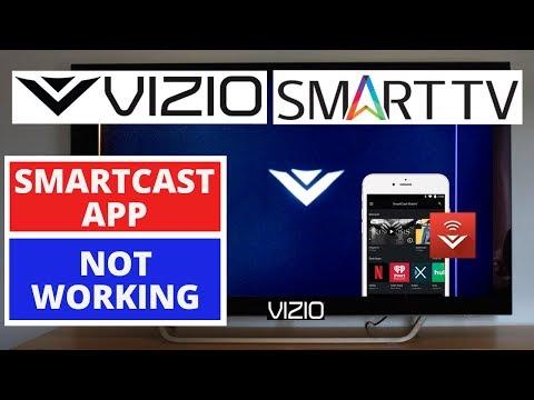 How to Fix VIZIO TV SmartCast not working || VIZIO Smartcast TV won't  connect to WiFi