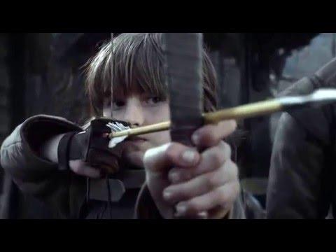 Превью Игры престолов (русская озвучка LostFilm)