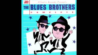 The Blues Brothers - Expressway To Your Heart