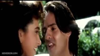 Yeh Dua Hai Meri Rab Se [Full Video Song] (1080p HD) With Lyrics - Sapne Saajan Ke