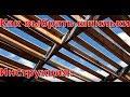 Какие использовать шпильки для кровли, шпильки для крепление мауэрлата и стропил, монтаж крыши