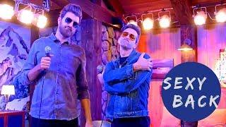 Rhett & Link    Sexy Back