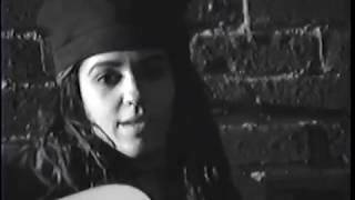 4 Non Blondes - Misty Mountain Hop (1995 Promo Film)