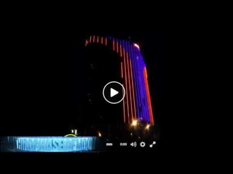 2016 CREEPY!Mysterious Cryptid Caught On Camera!UFO Palm springs!KENYA HAARP DOME HUGE EVENTS