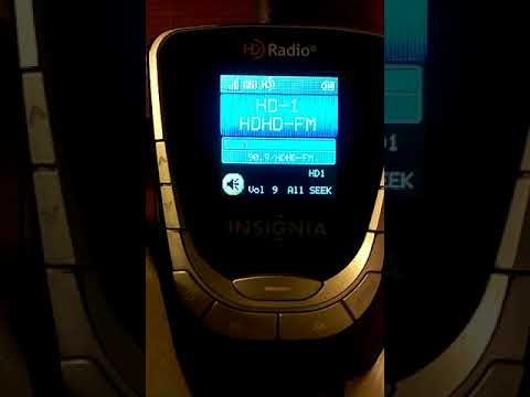 XHOK-FM 90.9 Mhz Radio Disney HD Monterrey