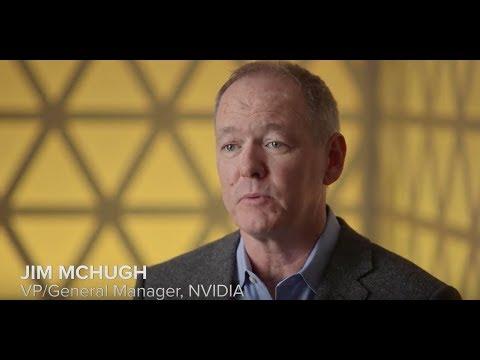 Driverless AI & NVIDIA GPU Cloud