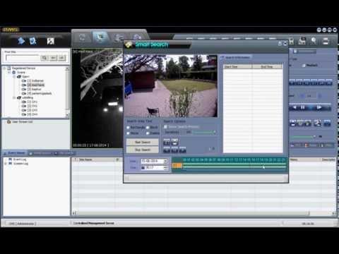 V video