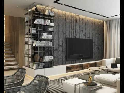 Wall Texture Designs For The Living Room: Ideas U0026#038; Inspiration Part 59