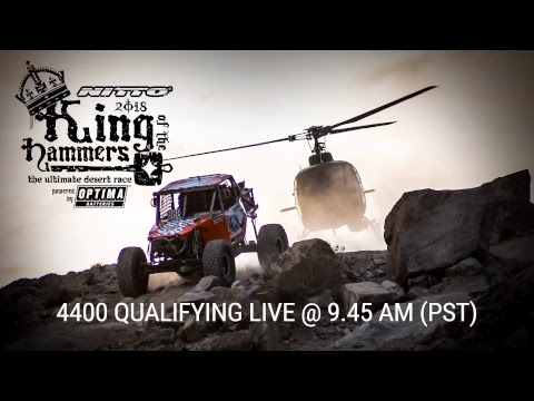 KOH 2018   LIVE FEED   Holley Efi Shootout Presented by KMC, King & Action Sports Canopies
