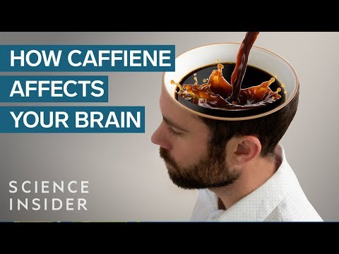 What Caffeine Does To Your In