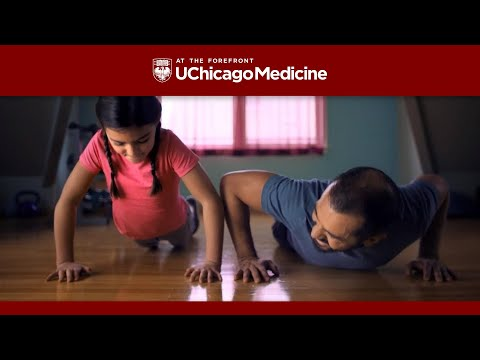 UChicago Medicine Brand Commercial - Immunotherapy