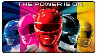 Power Rangers: Beats of Power