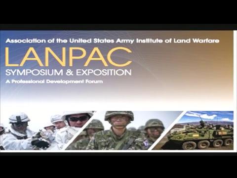 Land Forces Pacific Symposium
