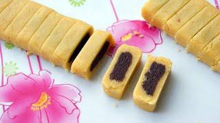 🔵 Şokoladlı peçenye hazırlanması | Asan ve dadli pecenye resepti |