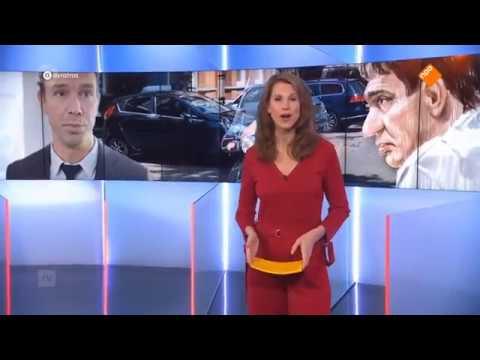 Sander Janssen over de zaak Willem Holleeder