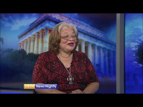 Alveda King, Niece of Dr. Martin Luther King, Jr., Priests for Life