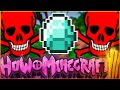 """How To Min3craft SMP - """"THE FATAL CAVE RUN"""" - Episode 4"""