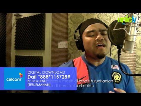 UNICtv - Live Doa Dhuha Bazli Hazwan