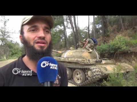Обстановка в Сирии на 24.05.2016