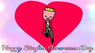 THE POWER OF LOVE! (Valentine