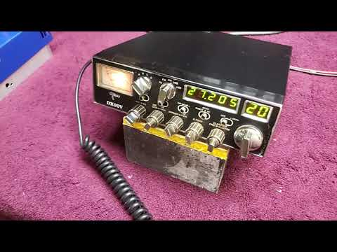 Repeat Texas Star Dx400v for sale, mobile Linear Amplifier