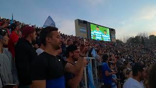 Himno de Argentina v/s Australia 7 de octubre 2017 (Pumas v/s Wallabies )