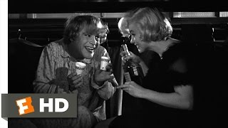 Some Like It Hot (4/11) Movie CLIP - Party for Two (1959) HD