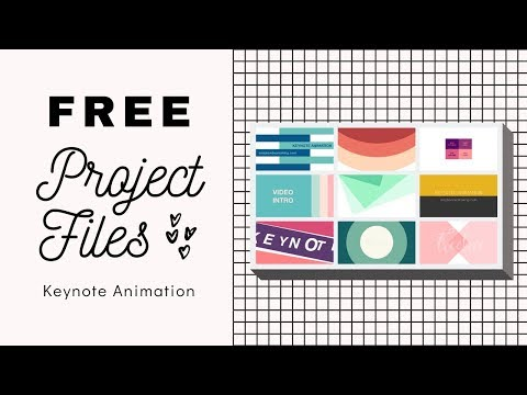 how-to-animate-with-keynote:-extra-free-project-files